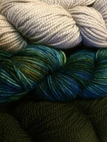 The Yarn